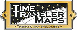 Time Traveler Maps